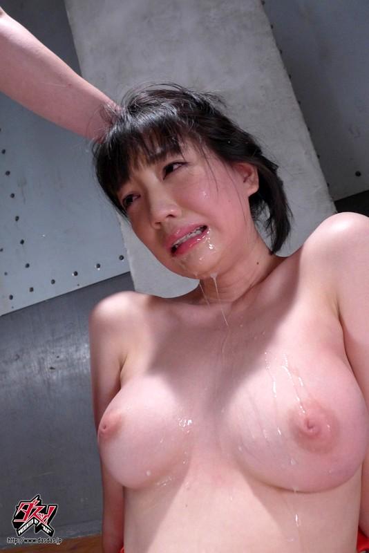 鈴木心春鼻浣腸陵辱動画
